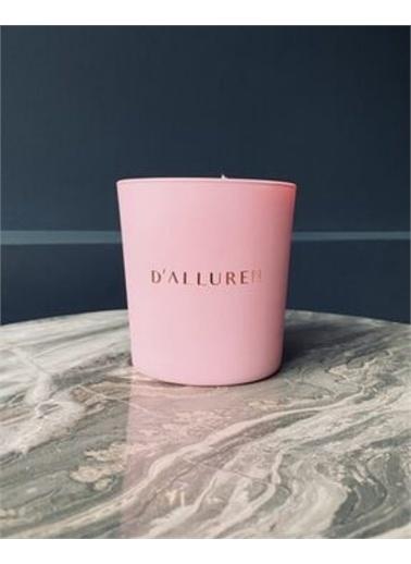 D'ALLUREN No:1 / Pink 1 - Kokulu Mum DA2020-44 Pembe